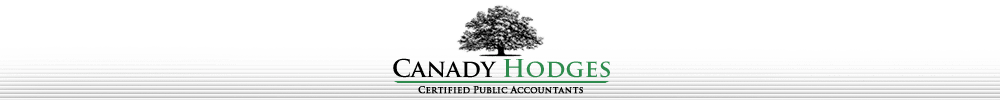 Canady, Hodges, Caines & Richbourg, LLP